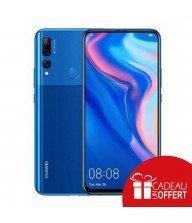 Huawei Y9 Prime 2019 Bleu Tunisie