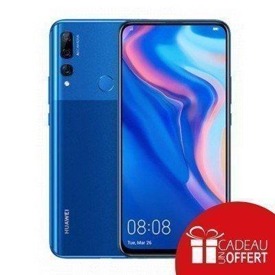 Huawei Y9 Prime 2019 Bleu Chez Wiki Tunisie