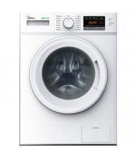 Machine à laver Midea 7 kg 1200 Tr Blanc Tunisie