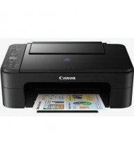Imprimante Multifonction CANON Pixma E3140 - WIFI Tunisie