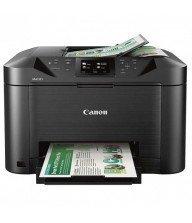 Imprimante Multifonction 4en1 Canon Maxify MB2740 - WiFi