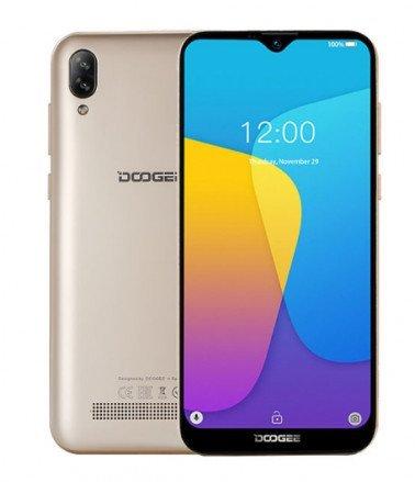 Doogee X90 Gold
