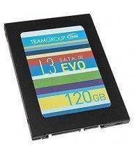 "DISQUE DUR SSD TEAM GROUP 120GB 2.5"" Tunisie"