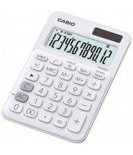 Calculatrice de bureau Casio MS-20UC Blanc Tunisie