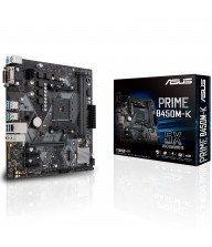 Carte mère ASUS PRIME B450M-K DDR4 MICRO-ATX Tunisie