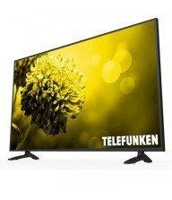"""Téléviseur Telefunken 40""""E2 LED Full HD Tunisie"""