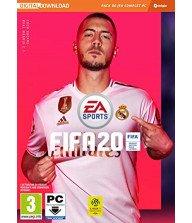 JEU PS4 FIFA 20 Tunisie