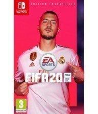 JEU FIFA 20 SWITCH Tunisie