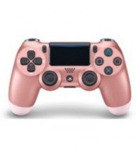 MANETTE PS4 DUAL SHOCK ROSE GOLD Tunisie