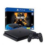 Console PS4 1tb+Black OppsIIII Tunisie