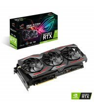 Carte graphique ROG Strix GeForce RTX 2080 Ti OC Edition 11GB GDDR6 Tunisie