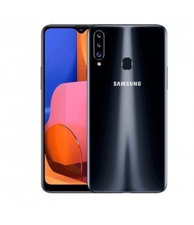 Samsung Galaxy A20s Noir
