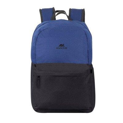 Sac à Dos RIVACASE 5560 Pour Pc portable 15.6'',Bleu Tunisie