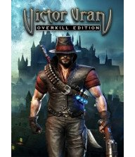 JEUX VICTOR VRAN PS4 Hack'n slash | Action RPG Tunisie