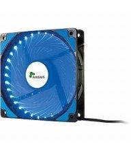 ventilateurs inter tech Argus L-12025 120 mm (bleu) Tunisie