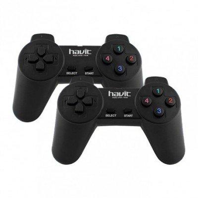 Manette de jeux Turbo - Havit HV-G99 Tunisie