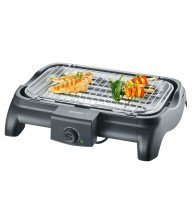 Grill Barbecue Severin PG8511 Noir Tunisie