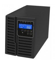 Onduleur On-Line Ablerex Ares 1000VA LCD Tunisie