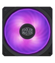 Ventilateure Cooler Master MasterFan SF120R RGB Tunisie
