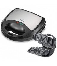 Sandwich Maker 3 en 1 Kenwood SMM01 Tunisie