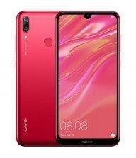 Smartphone HUAWEI Y7 Prime 2019 64G Rouge Tunisie