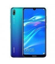 Smartphone HUAWEI Y7 Prime 2019 64G Bleu Tunisie