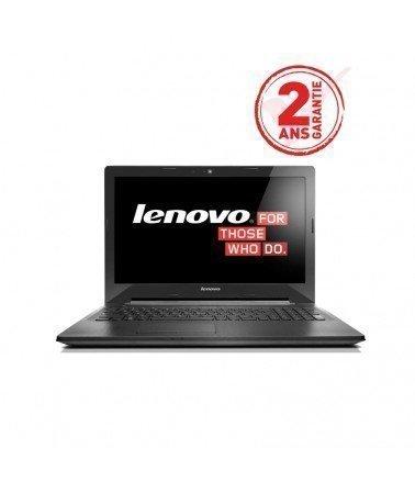 Pc portable LENOVO G5080 I3 4Go 500Go 1Go Dédiée