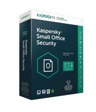 AntiVirus Kaspersky Small Office Security 7.0 ( 5 poste + 1 Serveur ) Tunisie