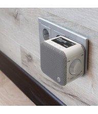 """Radio HAMA numérique """"DR40BT-PlugIn"""", FM/DAB/DAB+/Bluetooth Tunisie"""