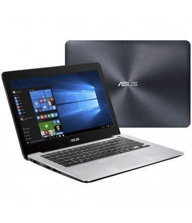 PC Portable ASUS X556UJ i5 8 Go 1 To 2Go Dédiée