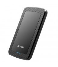 Disque Dur Externe ADATA HV300 1To USB 3.1 Noir Tunisie