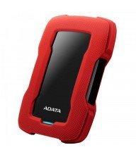 """Disque Dur Externe Anti-Choc ADATA HD330 1To 2.5"""" USB 3.1 - Rouge Tunisie"""