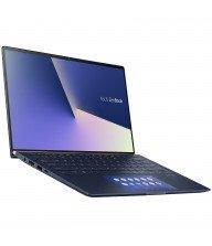 Pc Portable Asus ZenBook 13 UX333FLC i7 10è Gén 8Go 512Go SSD Bleu Win 10 Tunisie