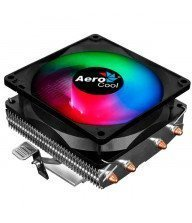 Ventilateure Aerocool Air Frost 4 FRGB Tunisie