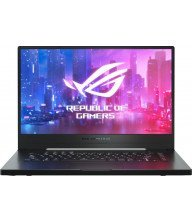 Pc Portrable Gamer Asus Rog Zephyrus GA502 AMD Ryzen 8Go 512Go SSD Noir Tunisie