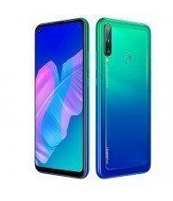Smartphone HUAWEI Y7P - Aurora Bleu Tunisie
