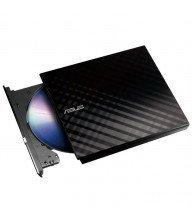 Lecteur Graveur DVD externe USB Asus SDRW-08D2S-U Tunisie
