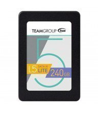 """Disque Dur Interne TEAM GROUP L5 LITE 240 Go SSD 2.5"""" (T2535T240G0C101) Tunisie"""