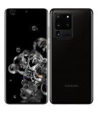 Samsung Galaxy S20 Ultra Noir Tunisie