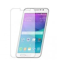 Anti casse Glass pour Samsung J2