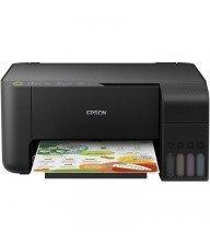 Imprimante EPSON ECOTANK L3150 3 en1 Couleur Tunisie