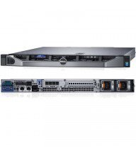SERVEUR DELL POWEREDGE R330-4 HHD Tunisie