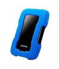 """Disque Dur Externe Anti-Choc ADATA HD330 1To 2.5"""" USB 3.1 Bleu Tunisie"""