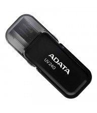 Clé USB ADATA AUV240 16Go Noir Tunisie