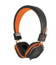Casque Ngs Gumdrop orange