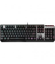 Clavier Gaming Mécanique MSI Vigor GK50 RGB Tunisie