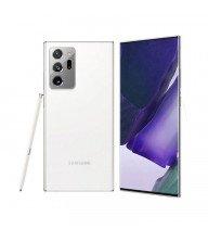 Samsung Galaxy Note 20 Ultra Blanc Tunisie