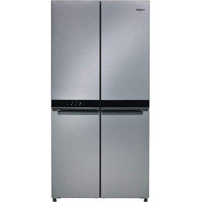 Réfrigérateur Américain Whirlpool 591 L Inox Tunisie