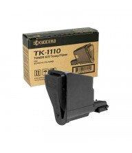 Toner Laser Adaptable Kyocera TK-1110 Noir Tunisie