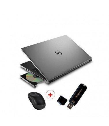 Pc Portable Dell Inspiron 5559 i5 8 Go 1To 2Go Dédiée